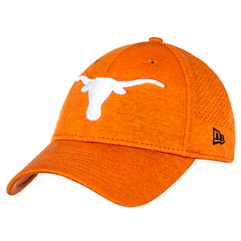 Texas Longhorns New Era Mens Sth Perf 39Thirty Cap