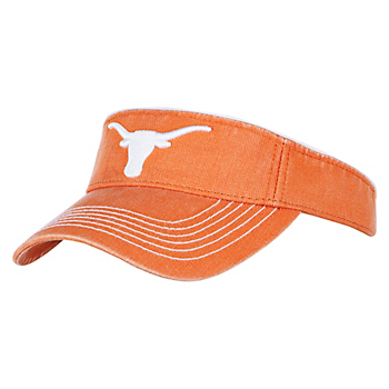 Texas Longhorns Womens Sulina Adjustable Cap
