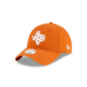 Texas Longhorns New Era Womens Stamp 9Twenty Cap
