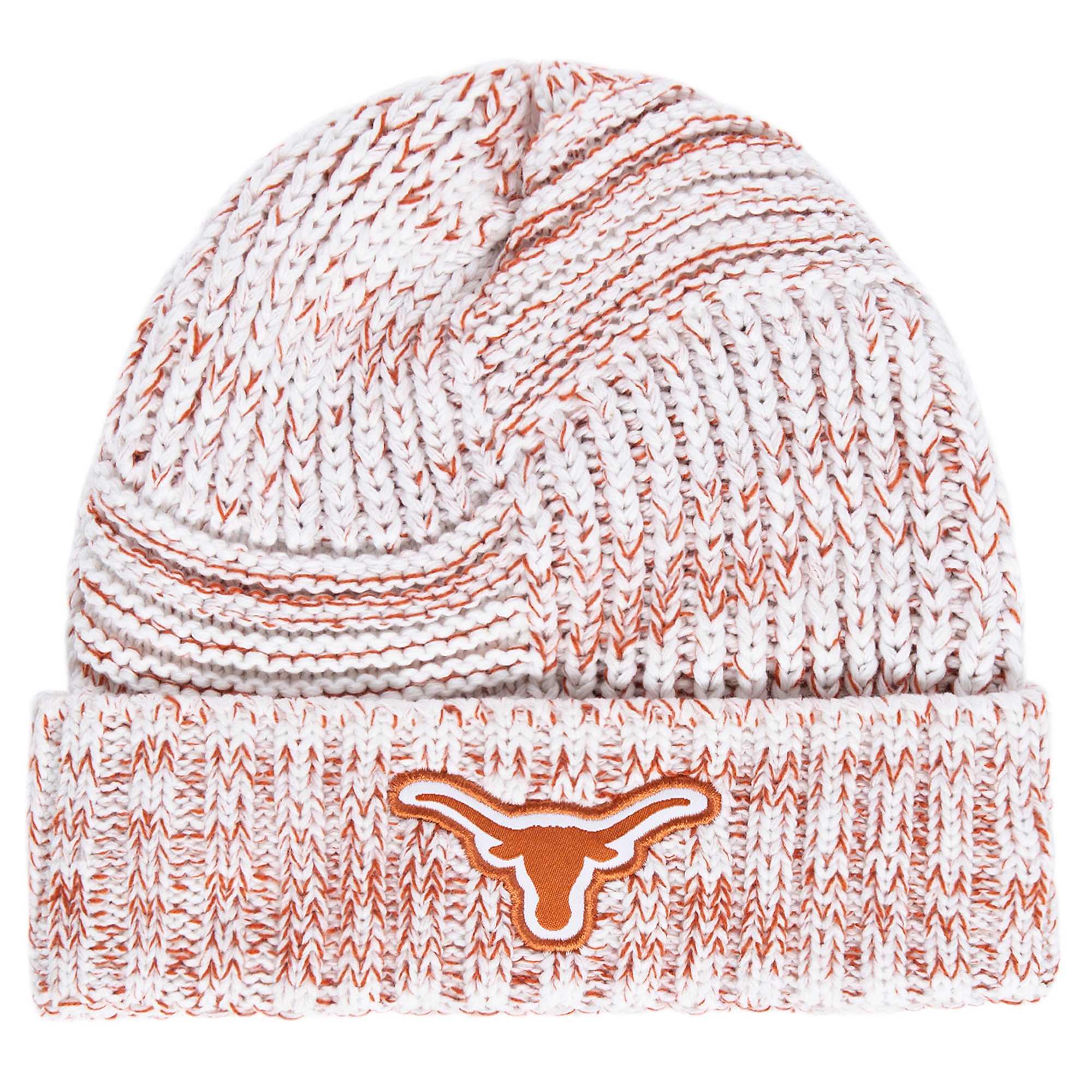 Texas Longhorns New Era Womens On-Field Knit Hat