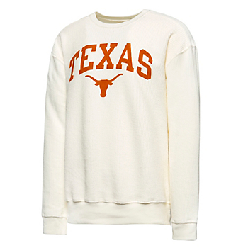 Texas Longhorns Alta Gracia Unisex Claude Sweater