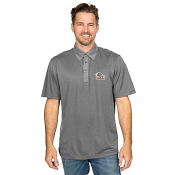 UTSA Roadrunners Levelwear Shadow Polo