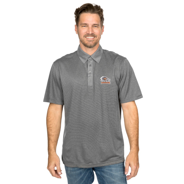 UTSA Roadrunners Levelwear Shadow Polo