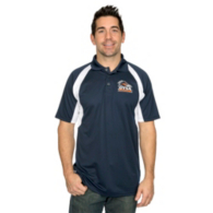 UTSA Roadrunners Badger Hook Polo
