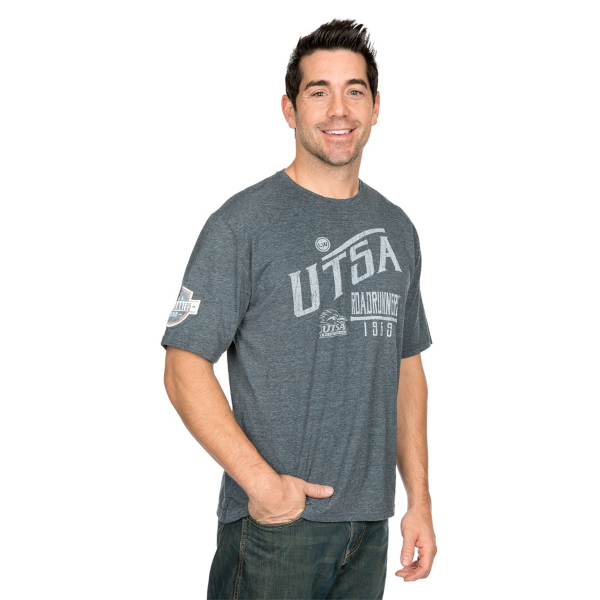 UTSA Roadrunners Levelwear Beer League Richmond Tee