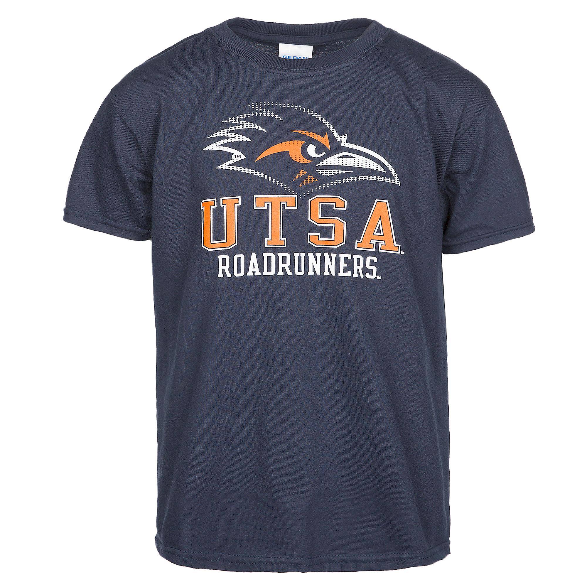 UTSA Roadrunners J.America Youth Mascot Tee
