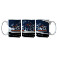 UTSA Roadrunners Wave Mug