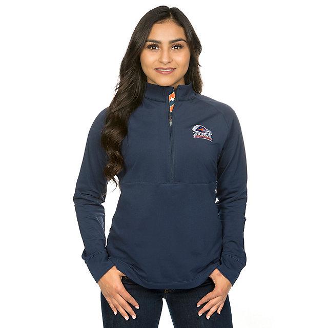 UTSA Roadrunners Levelwear Womens Harmony Pullover