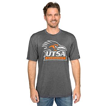 UTSA Roadrunners Badger Pro Heather Tee