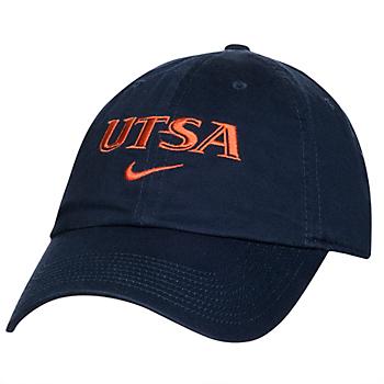 UTSA Roadrunners Nike Campus Cap