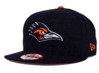 UTSA Roadrunners New Era Core 9Fifty Cap