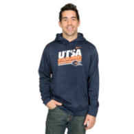 UTSA Roadrunners Nike Slant KO Pullover Hoody