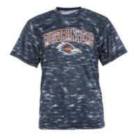 UTSA Roadrunners Badger Youth Static Tee