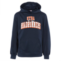 UTSA Roadrunners Badger Youth Fleece Hoody