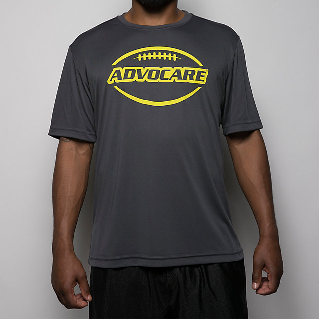 AdvoCare Spiral Tee