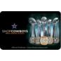 Dallas Cowboys Gift Card - Champions