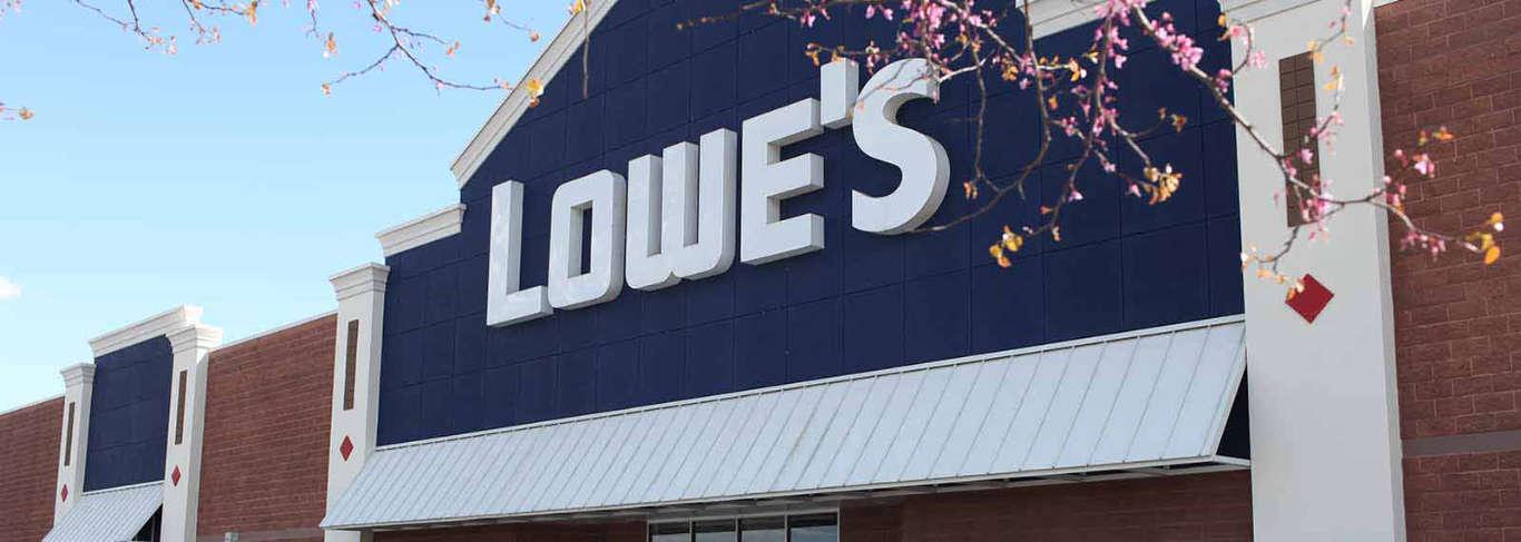 Lowes Companies Inc Company Profile Key Contacts Financials