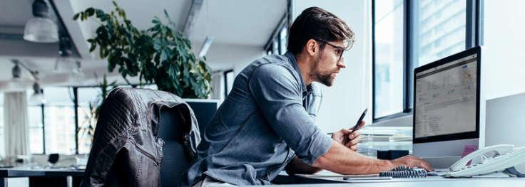 Dun & Bradstreet - Accelerate Growth and Improve Business