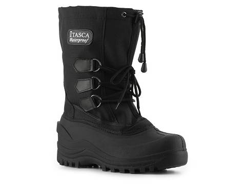 Itasca Mountaineer Snow Boot   DSW