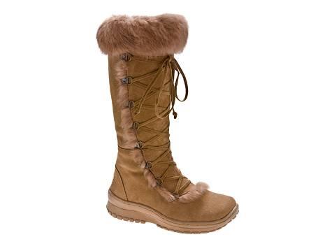 Bearpaw Women's Pasador Suede Snow Boot   DSW