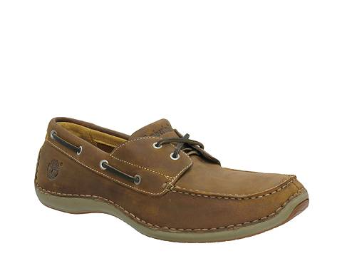 Timberland Annapolis Boat Shoe Mens