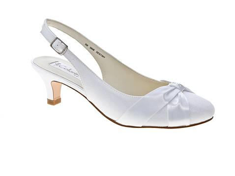 Dsw Dyeable Wedding Shoes