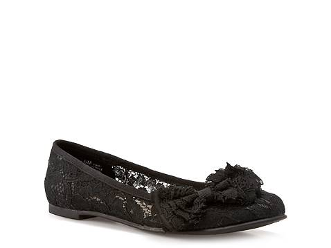 Cl By Laundry Giselle Flat Dsw
