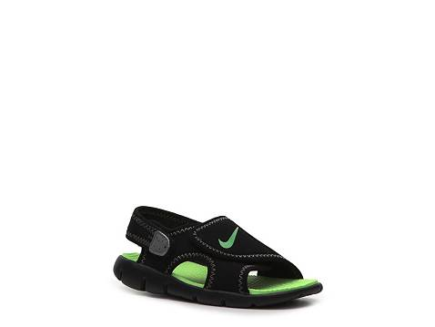 Nike Sunray Adjust 4 Boys Infant Amp Toddler Sandal Dsw