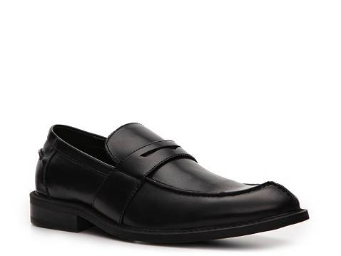 Perry Ellis Shoe Review