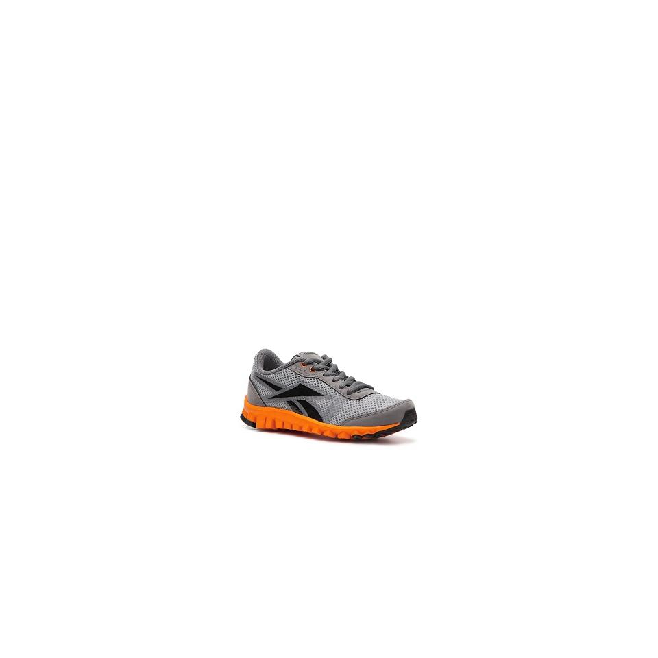 d368db63aced Reebok RealFlex Optimal Boys Toddler   Youth Running Shoe TODDLER on ...