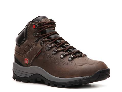 Wenger Swiss Army Outback Boot Dsw