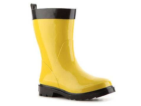 Dirty Laundry Rodwell Rain Boot Dsw