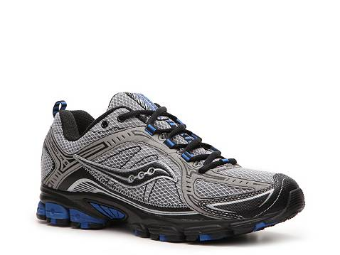 Saucony Men S Grid Excursion Tr Running Shoe Review