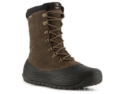 Teva Bormio Winter Boot   DSW