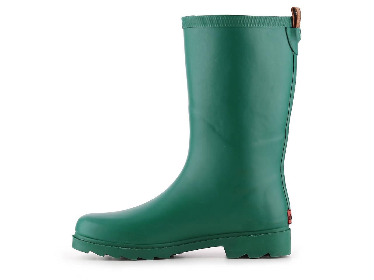 Chooka Top Solid Rain Boot Women's Shoes | DSW