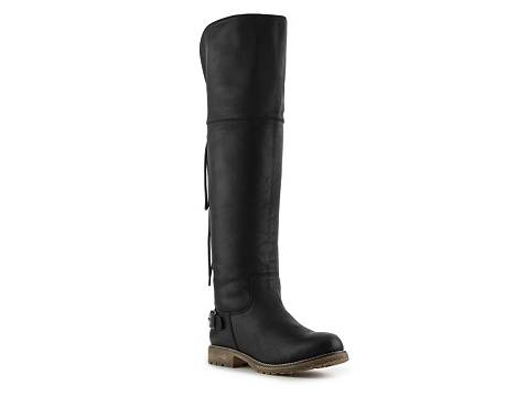 These boots & booties are made for more than just walking. Find stylish women's knee-high & tall boots at up to 70% off top brands at Nordstrom Rack.