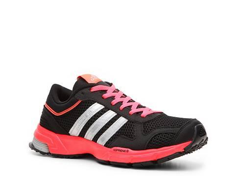 adidas Marathon 10 Lightweight Running Shoe - Womens | DSW
