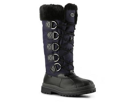 Khombu Birtch Snow Boot   DSW