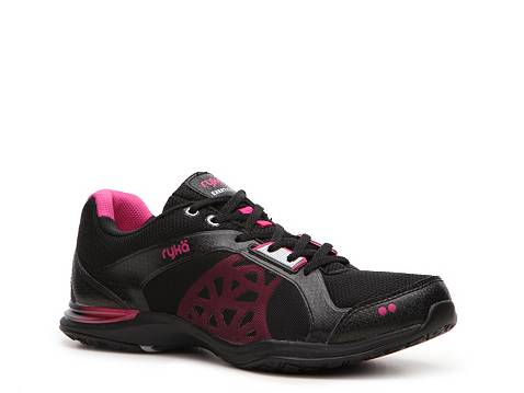 Ryka Womens Exertion Shoe