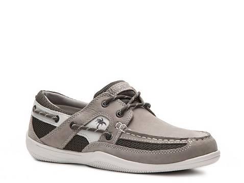 Margaritaville Boat Shoes Review
