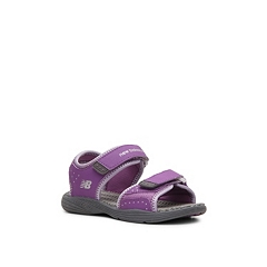New Balance Poolside Girls Toddler Amp Youth Sandal Dsw