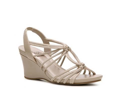 Impo Vinza Wedge Sandal Dsw
