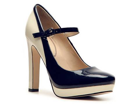 Tommy Hilfiger Mindy Pump Dsw