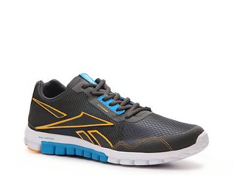 Reebok RealFlex Run Lightweight Running Shoe - Mens | DSW