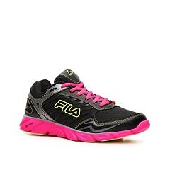 Fila Dls Foam Running Shoes Review