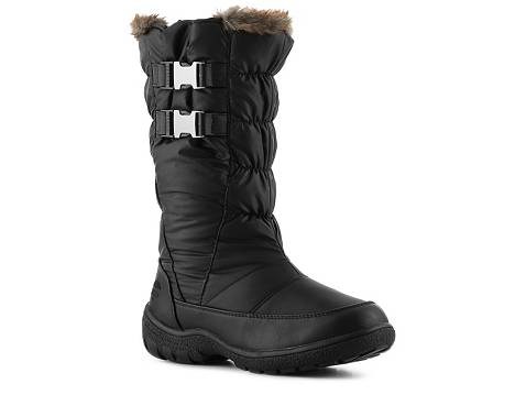 Totes Bunny Snow Boot   DSW