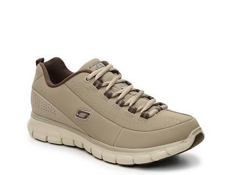 Skechers Synergy Trend Setter Sneaker Womens Dsw