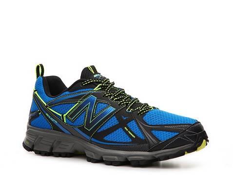 New Balance 610 V3 Lightweight Trail Running Shoe Dsw