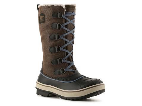 Sorel Tivoli Snow Boot   DSW