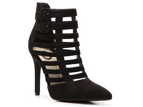 G By Guess Dareful Bootie Dsw